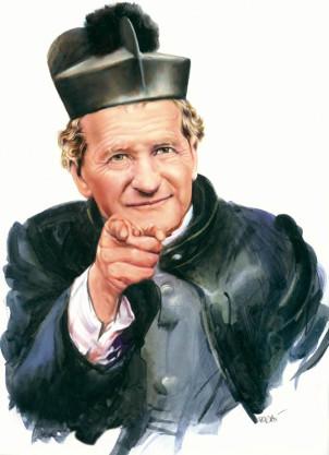 Don Bosco - I want you